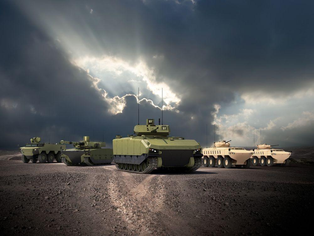 Penampakan dan Spesifikasi Tank Produksi Bersama Turki-Indonesia