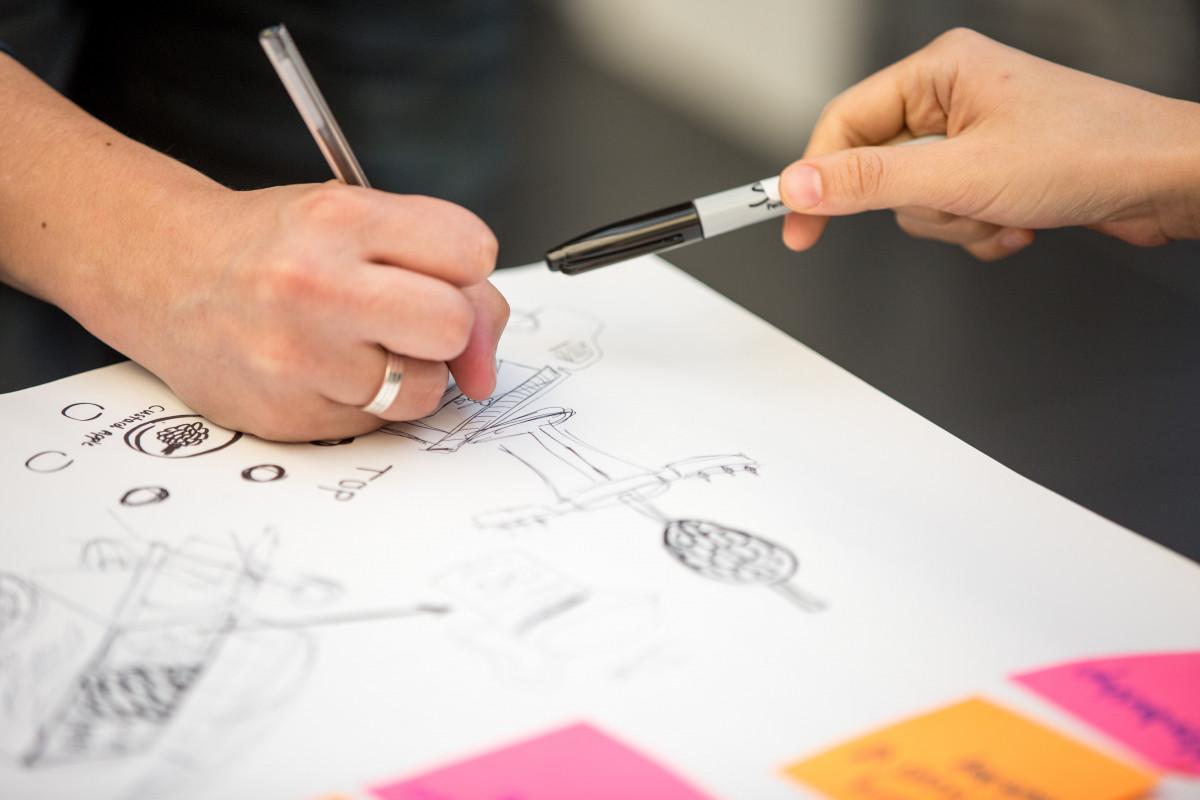 Menggerakkan Para Inovator Muda, Memutar Perekonomian Indonesia