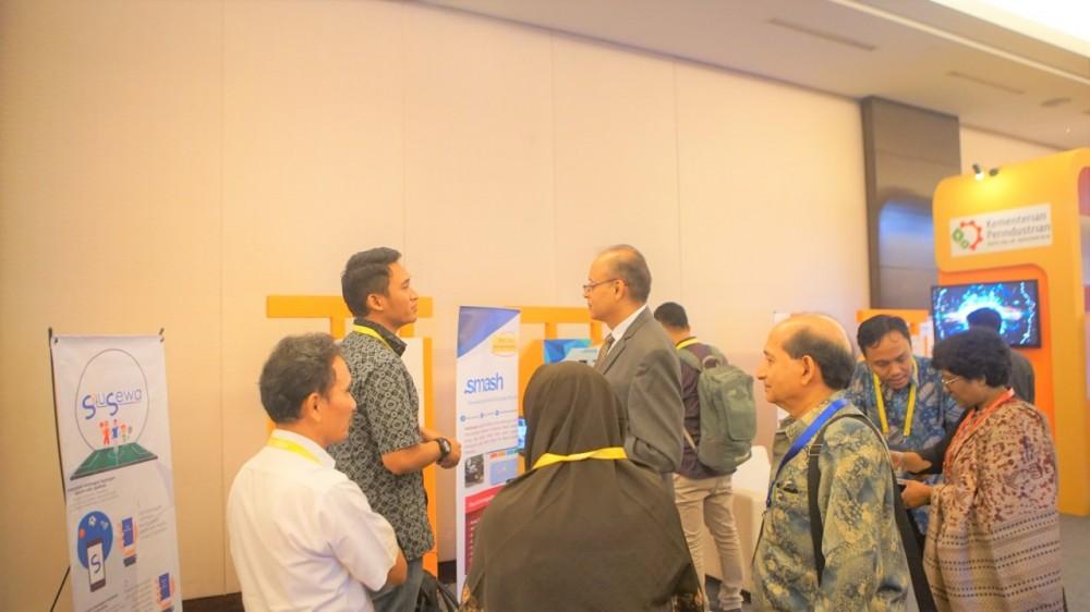 Konferensi Comsnets: Lembaran Awal Digitalisasi Sektor Pariwisata Nasional