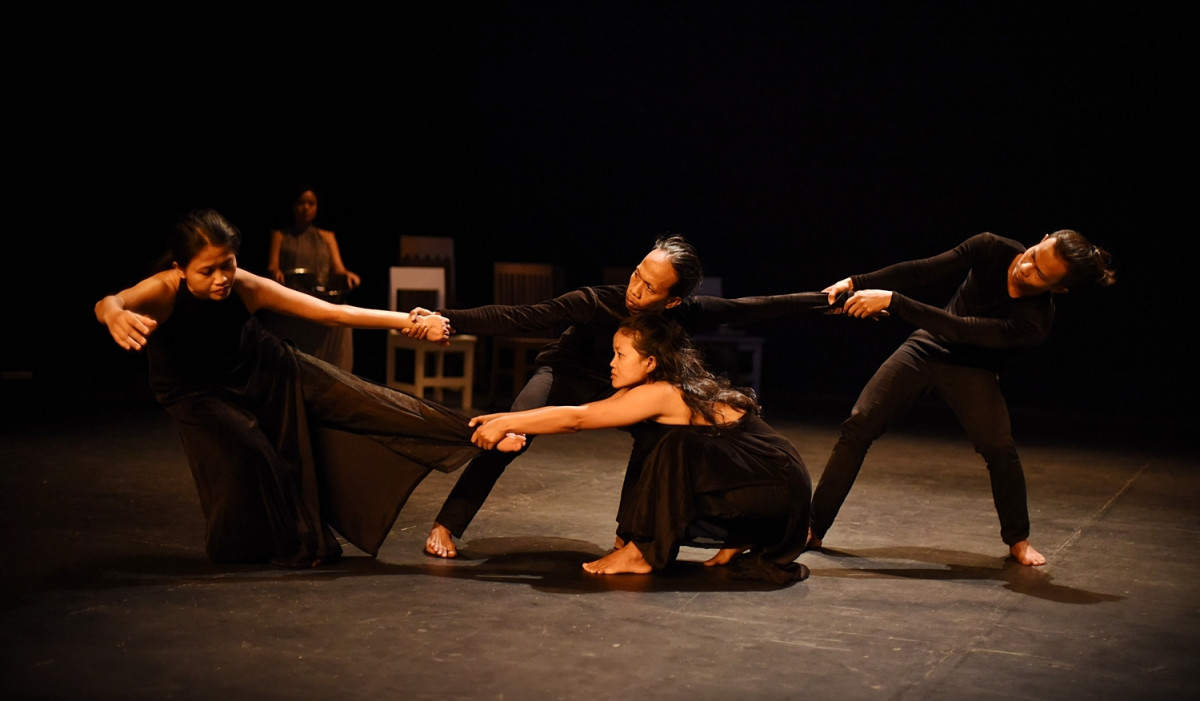 Melihat 5 Periode Perkembangan Teater di Indonesia