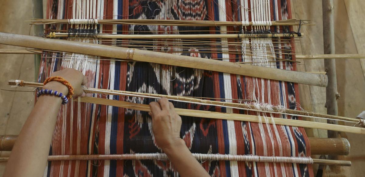 Pesona Wastra Indonesia, Lebih dari Sekadar Kain Penutup Tubuh