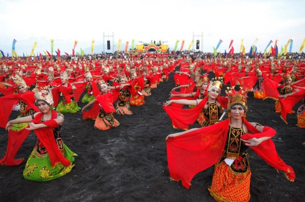 Kebanggaan untuk Indonesia dari Ujung Timur Jawa