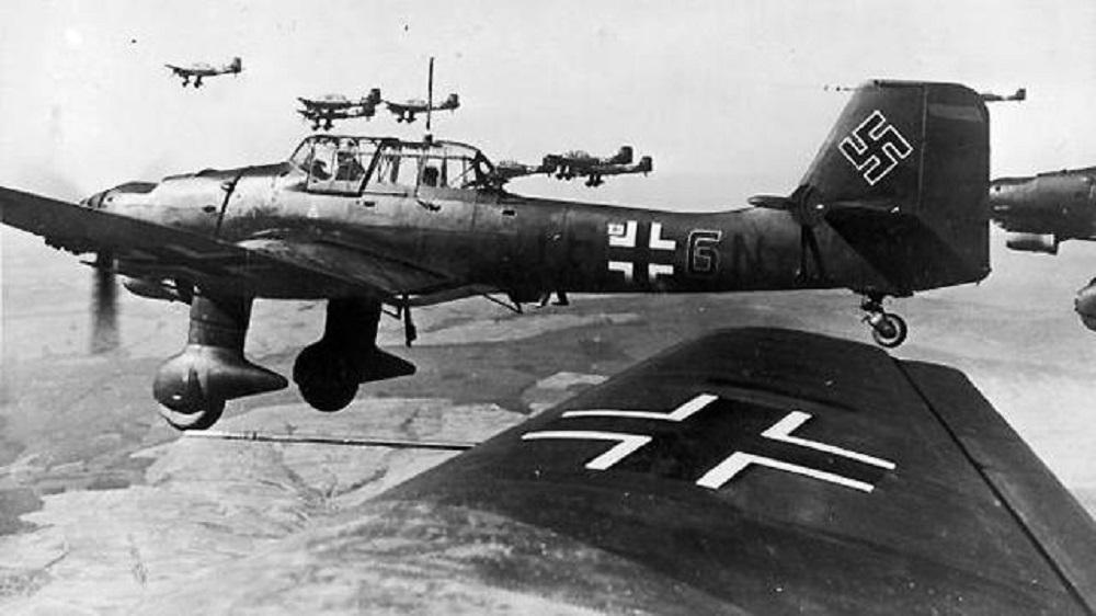 Jejak Pria Indonesia di Jajaran Pilot Andalan Nazi