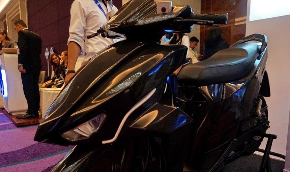 Infrastruktur Pendukung Motor Listrik Makin Banyak, Masa Depan Cerah Kendaraan Listrik Indonesia?