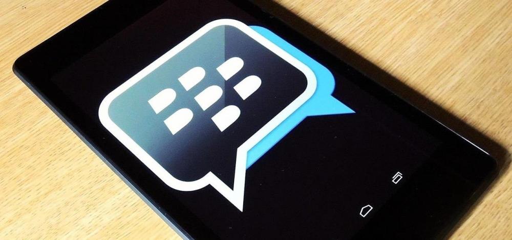 Blackberry Messenger (BBM) Kini Resmi Milik Perusahaan Indonesia