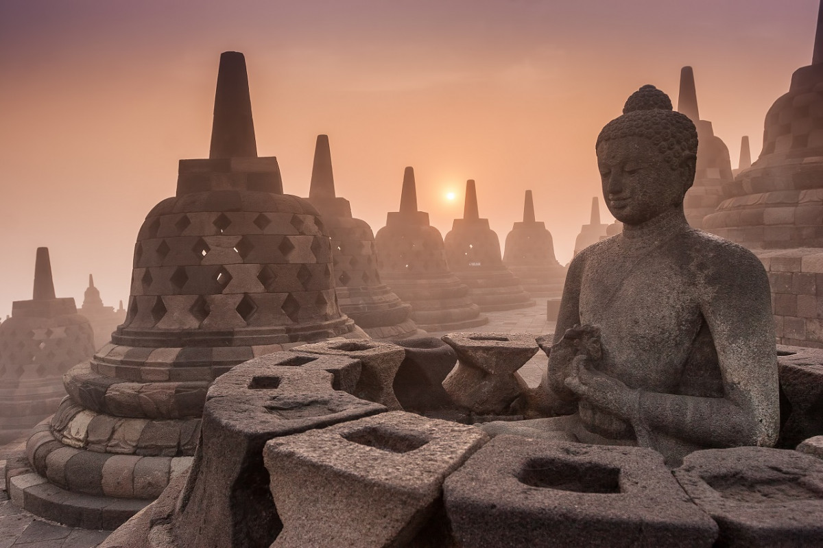 Global Peace Index 2020: Indonesia Masuk Jajaran Negara Paling Aman di Asia