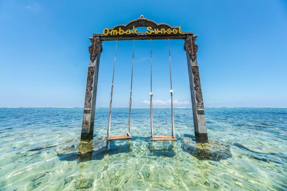 Pascagempa, Wisatawan Kembali Kunjungi Tiga Gili di Lombok