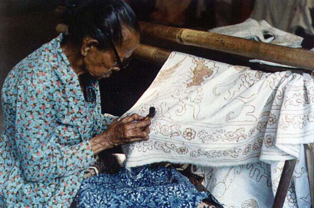 Global Home of Batik
