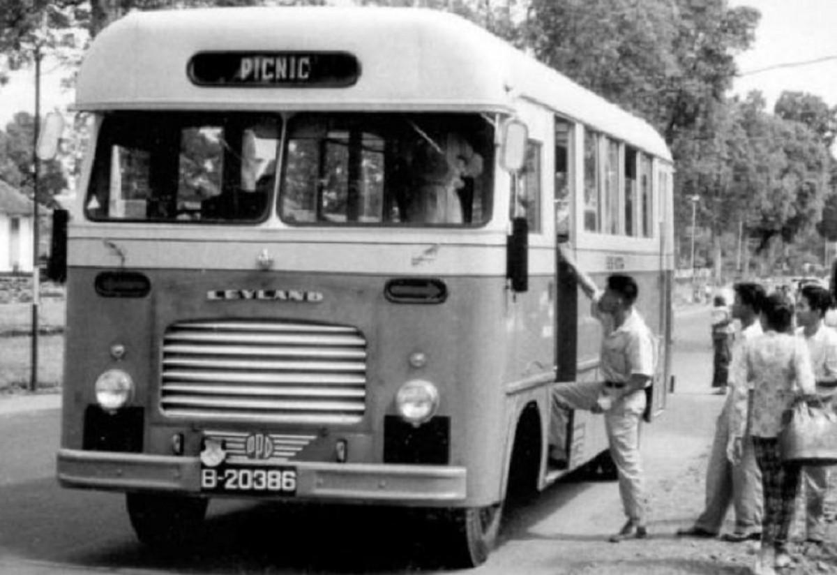 Sejarah Hari Ini (30 Juni 1954) - Berkat Nasionalisasi, BVM Jadi PPD