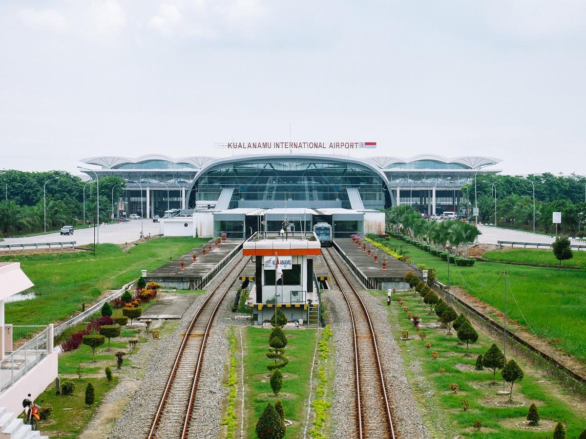 Sejarah Hari Ini (25 Juli 2013) - Kualanamu, Bandara Kebanggaan Sumatra Utara
