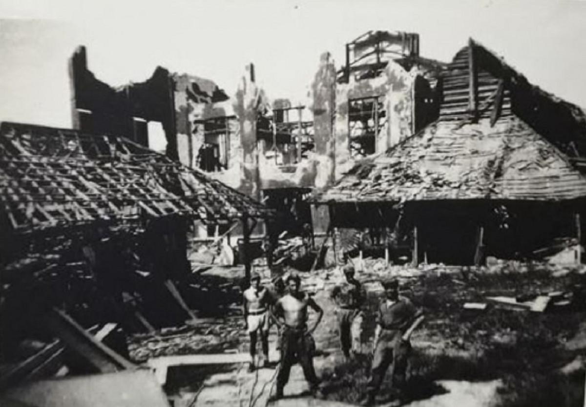 Sejarah Hari Ini (23 Maret 1946) - Bandung Dikosongkan Sebelum Dibumi Hangus