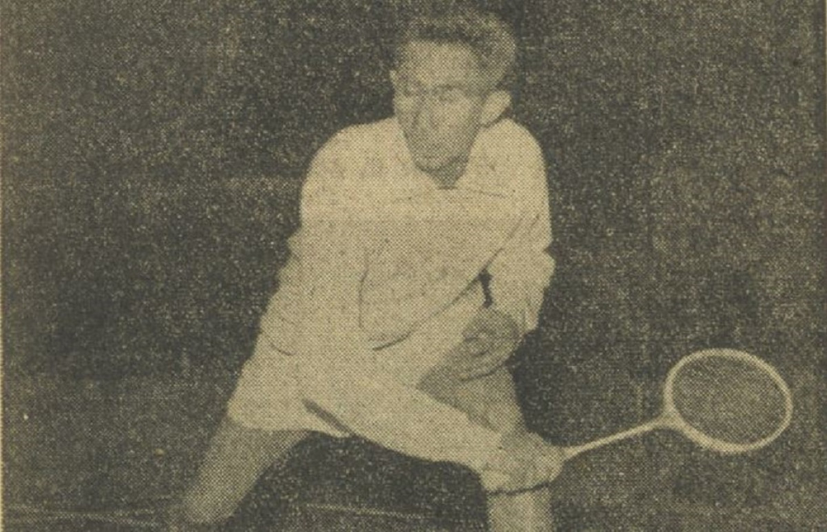 Sejarah Hari Ini (22 Maret 1958) - Tatap Thomas Cup, Donasi untuk Ferry Sonneville Dibuka