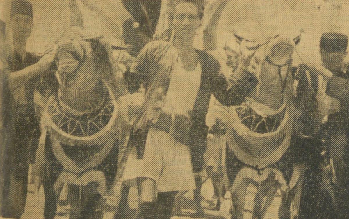 Sejarah Hari Ini (6 Oktober 1957) - Karapan Sapi Pertama di Jombang