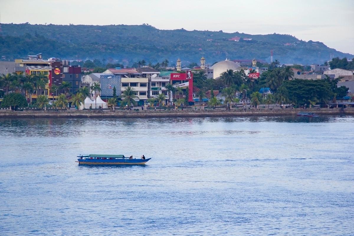 Sejarah Hari Ini (21 Juni 2001) - Status Kota Baubau