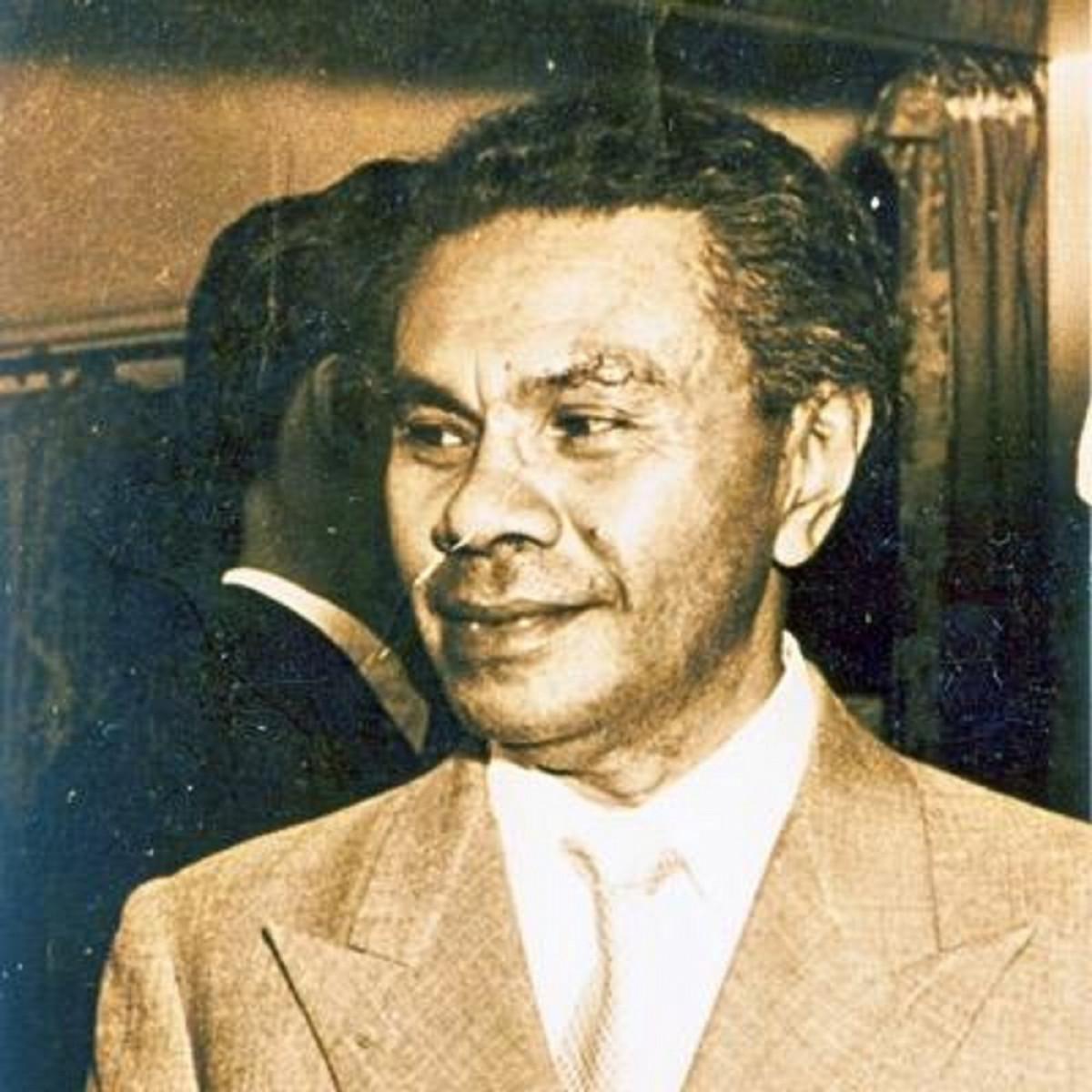 Sejarah Hari Ini (12 Januari 1936) - Johannes Latuharhary Dirikan Jong Ambon Malang
