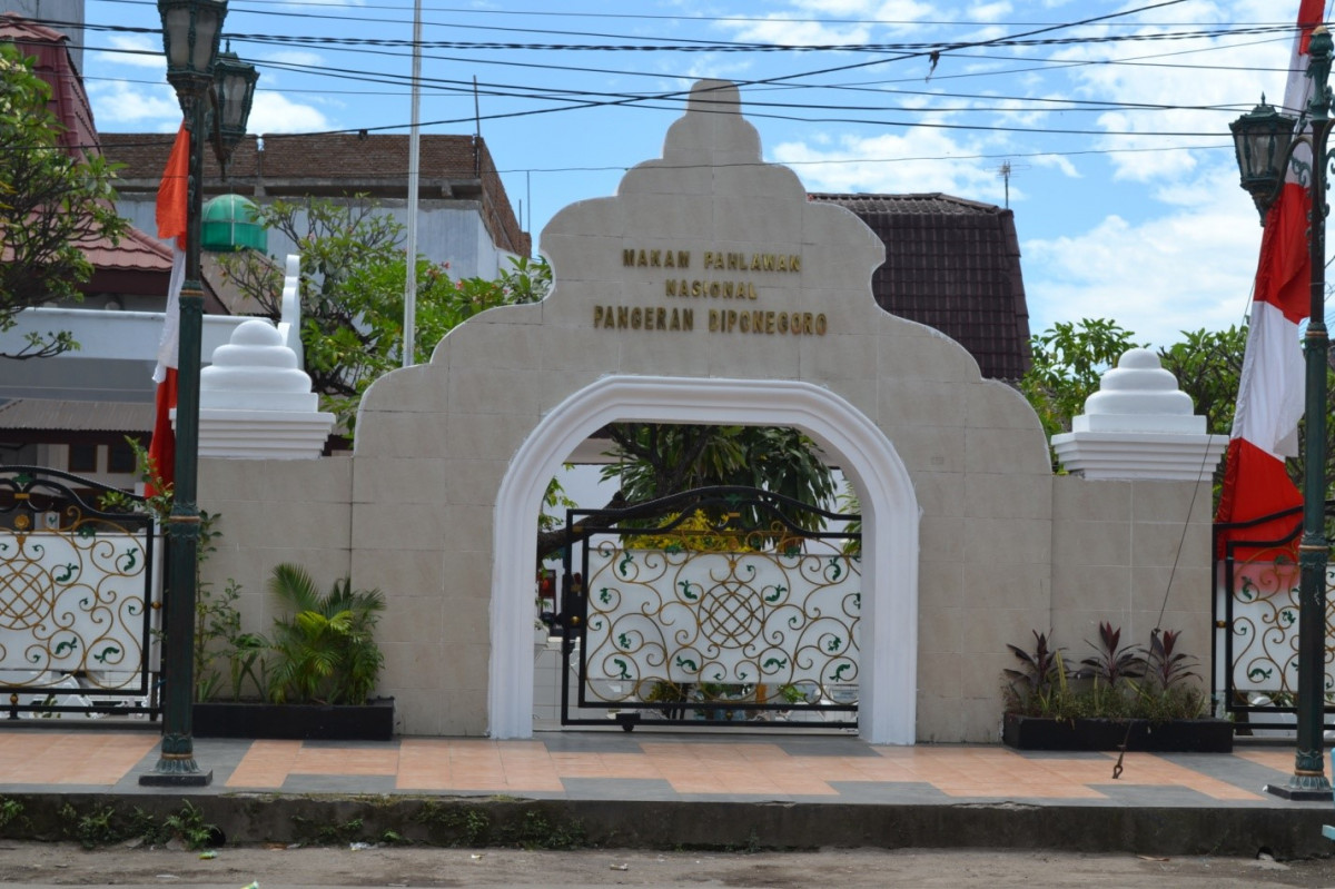 Sejarah Hari Ini (8 Januari 1855) - Pangeran Diponegoro Dimakamkan di Makassar