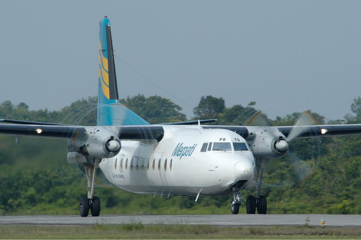 Sejarah Hari Ini (6 September 1962) - Pendirian Maskapai Penerbangan Merpati Nusantara Airlines
