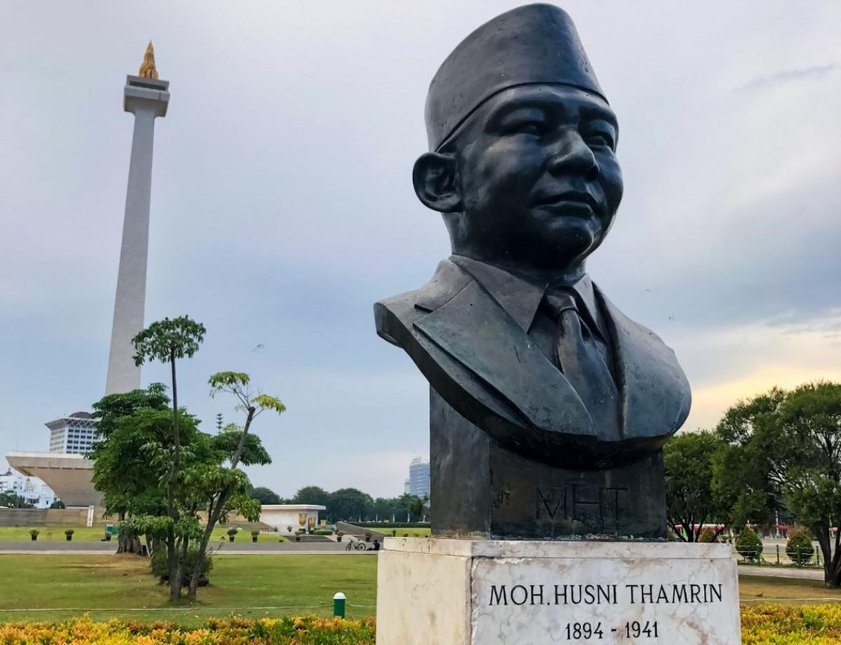 Sejarah Hari Ini (16 Februari 1894) - M.H. Thamrin, Putra Betawi Pahlawan Rakyat Kecil