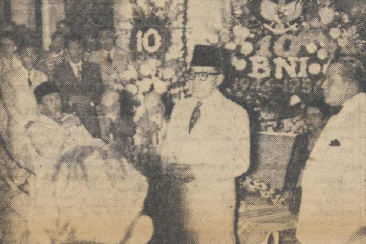 Sejarah Hari Ini (1 Desember 1956) - Mohammad Hatta Tanggalkan Jabatan Wakil Presiden