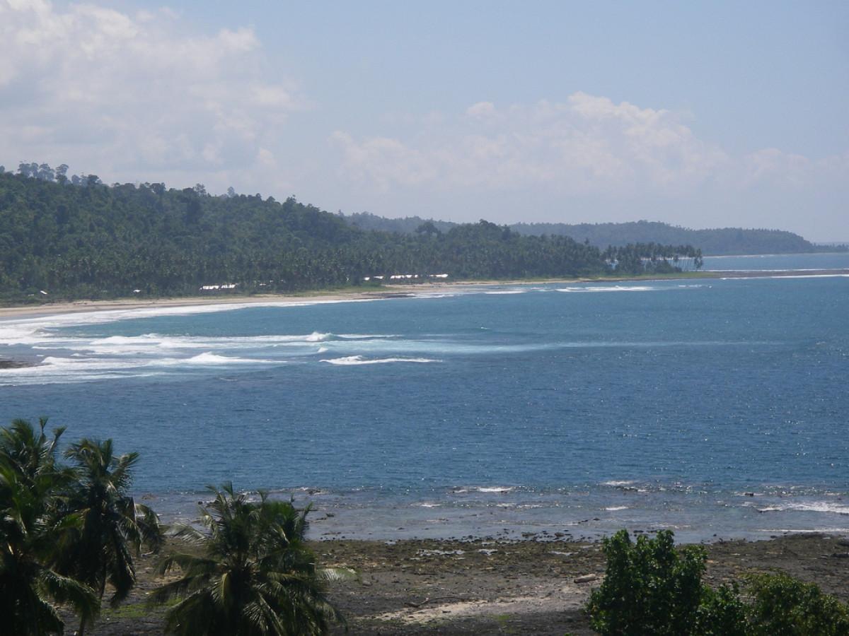 Tradisi Lisan Smong yang Selamatkan Orang Simeulue dari Tsunami