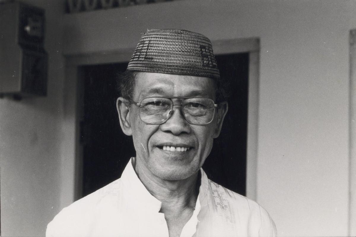 Sejarah Hari Ini (6 Februari 1925) - Pramoedya Ananta Toer, Sastrawan Angkatan '45