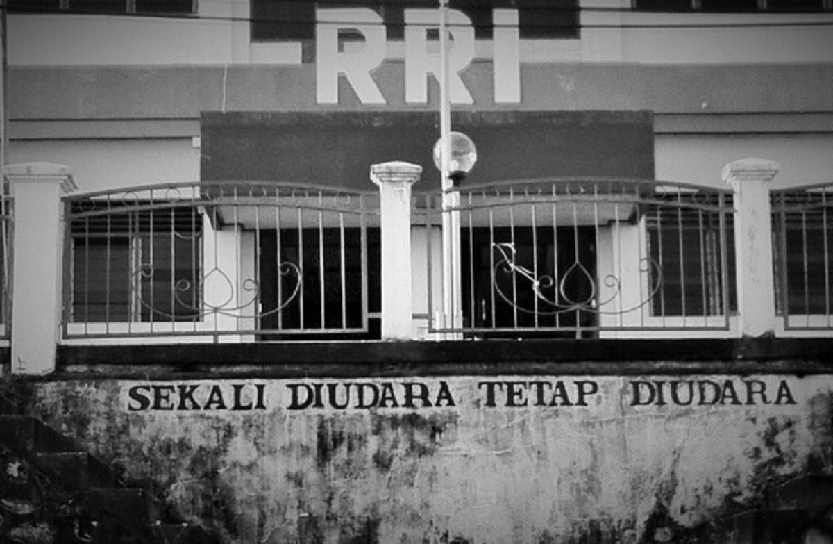 Sejarah Hari Ini (11 September 1945) - Lahirnya Radio Republik Indonesia