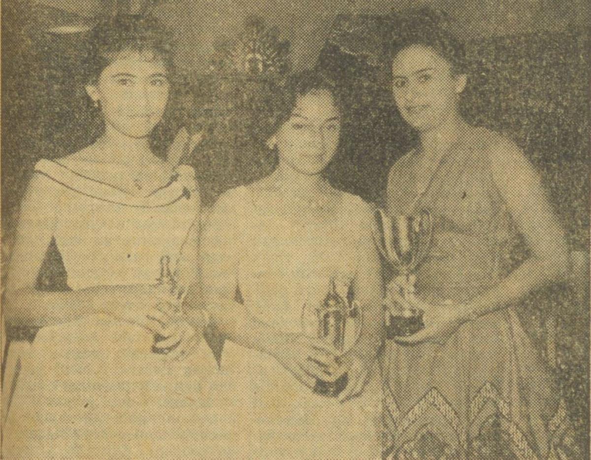 Sejarah Hari Ini (22 November 1958) - Pemilihan Ratu Kampus Universitas Sawerigading