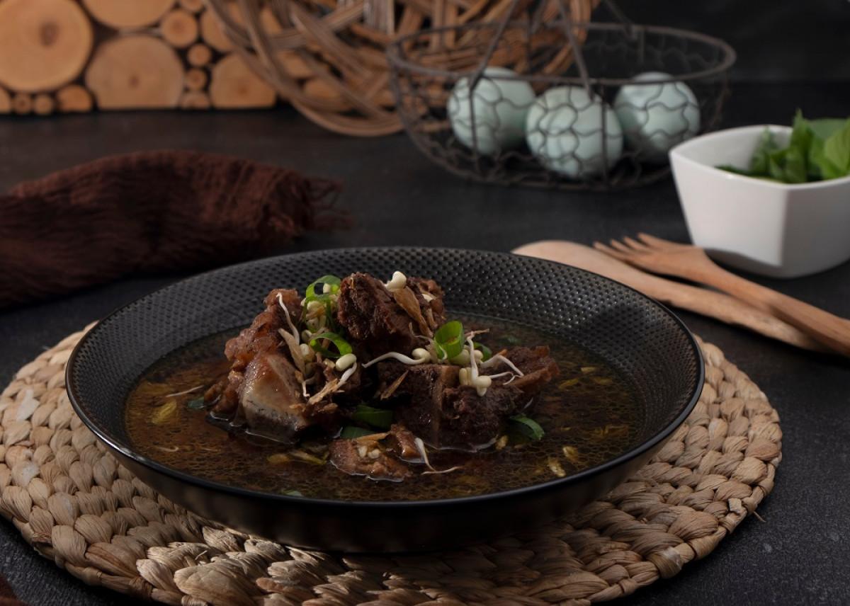 Rawon Jawa Timur Terpilih Sebagai Sup Terenak Se-Asia Tahun 2020 Versi TasteAtlas