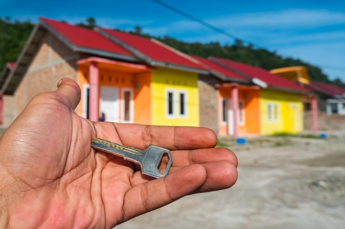 Bangun Rumah Khusus di Papua, Kementerian PUPR Anggarkan Rp50,9 Miliar