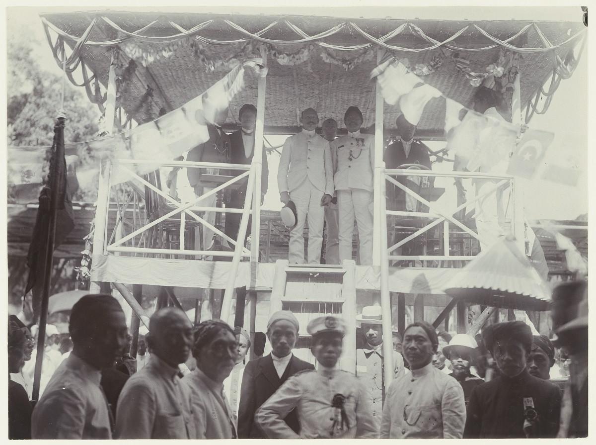 Sejarah Hari Ini (16 Oktober 1906) - Pendirian Organisasi Sarekat Islam di Solo