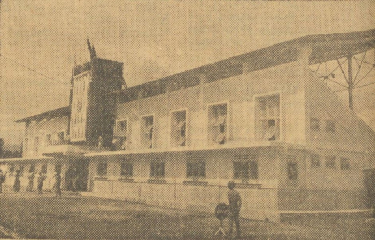 Sejarah Hari Ini (24 Maret 1956) - Peresmian Stadion Siliwangi Diwarnai Kemenangan Timnas