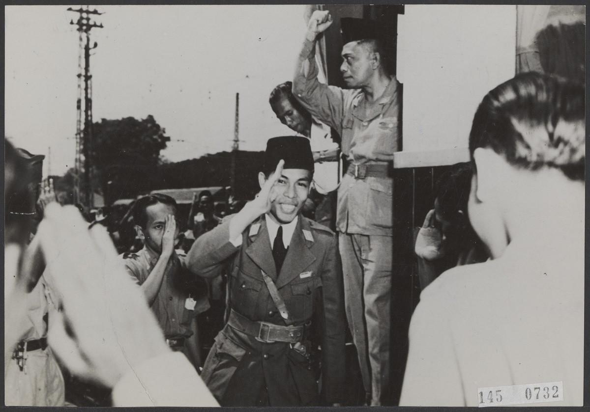 Sejarah Hari Ini (12 November 1945) - Sudirman Terpilih sebagai Panglima Perang RI