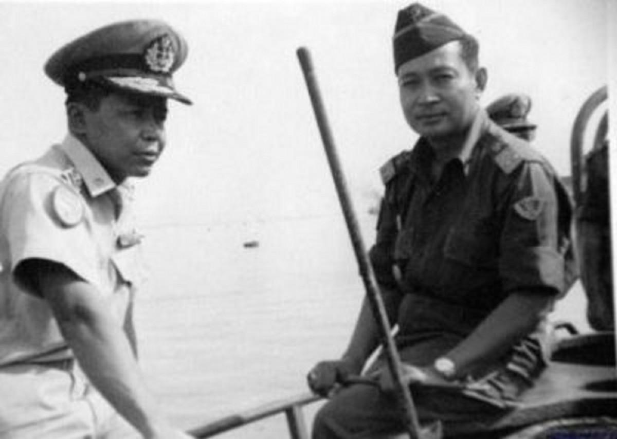 Sejarah Hari Ini (2 Januari 1962) - Pembentukan Komando Mandala demi Irian Barat