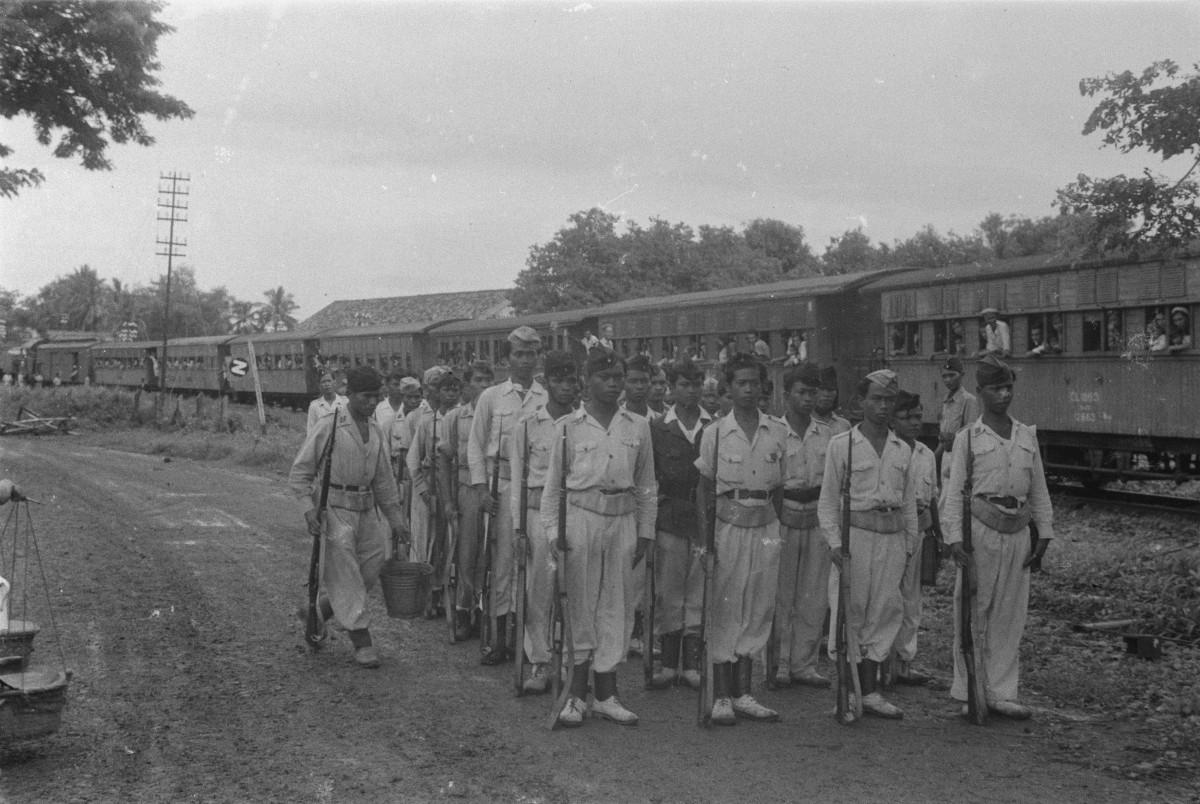 Sejarah Hari Ini (13 Juni 1946) - Tentara Indonesia Rebut Bekasi dari Genggaman Belanda