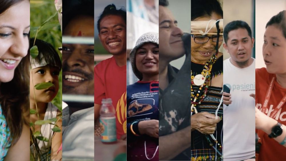 Wow! 2 Wakil Indonesia Jadi Juara Google Business Group Stories