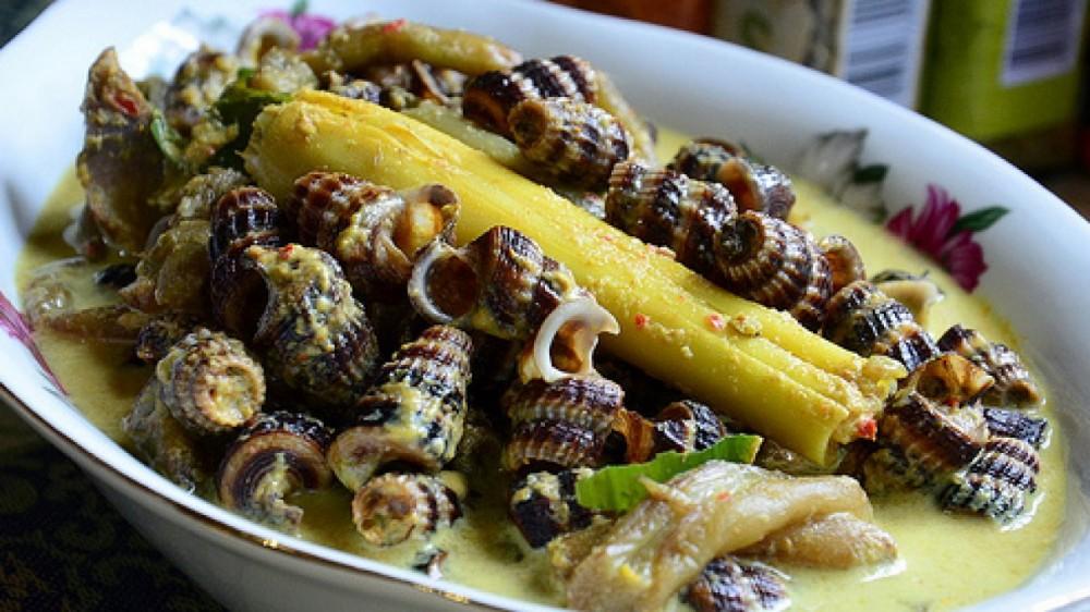 Makanan Khas Daerah yang Mungkin Belum Pernah Anda Coba | Good ...