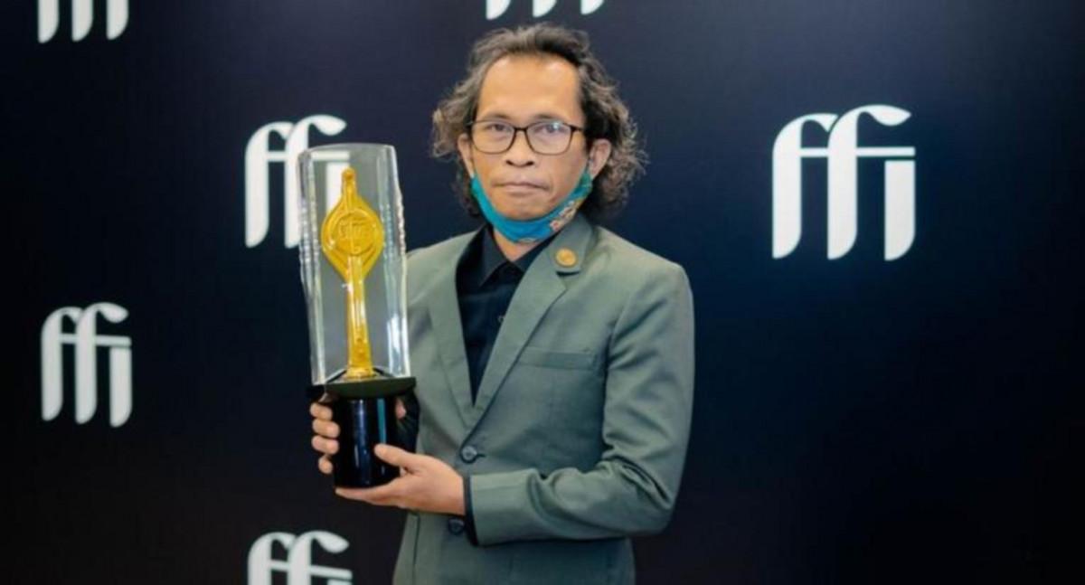 Gunawan Maryanto dan Keberhasilan Raih Piala Citra Lewat Film Tanpa Dialog