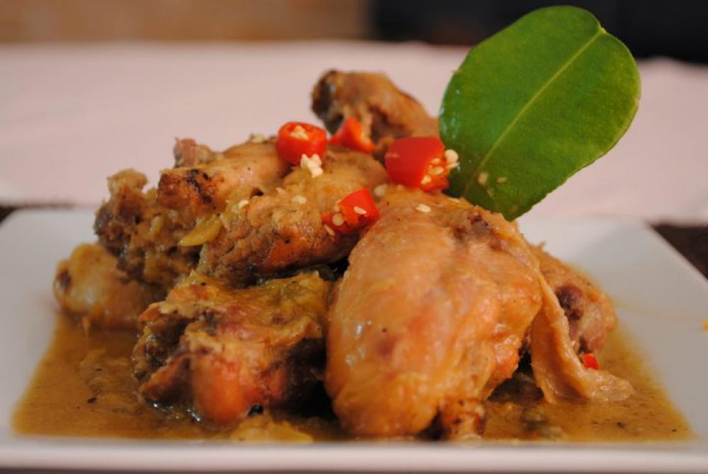 Hidangan-hidangan Khas Lebaran khas Indonesia. Betapa Beragamnya