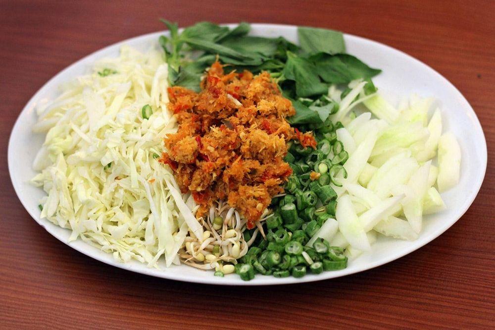 Ragam Salad Rumahan Indonesia yang Bikin Rindu Masakan Ibu