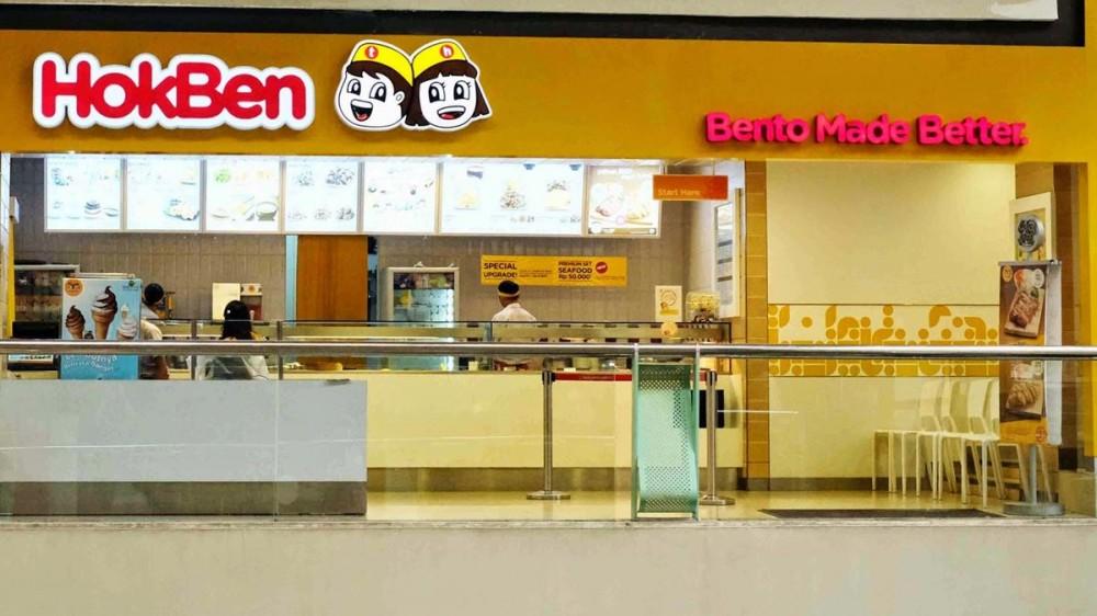 Brand Asli Indonesia Yang Sering Dianggap Brand Luar Negeri