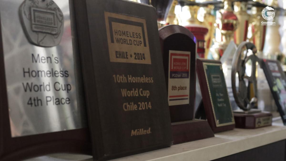 Rumah Cemara: Tentang Mengubah Stigma dan Berjuang di HWC