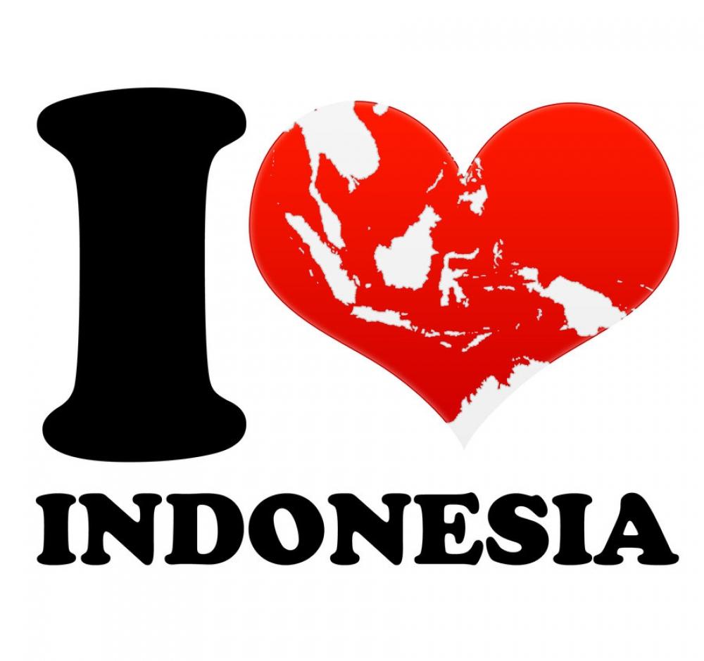 INDONESIA, keajaiban dunia dan potensi wisata.