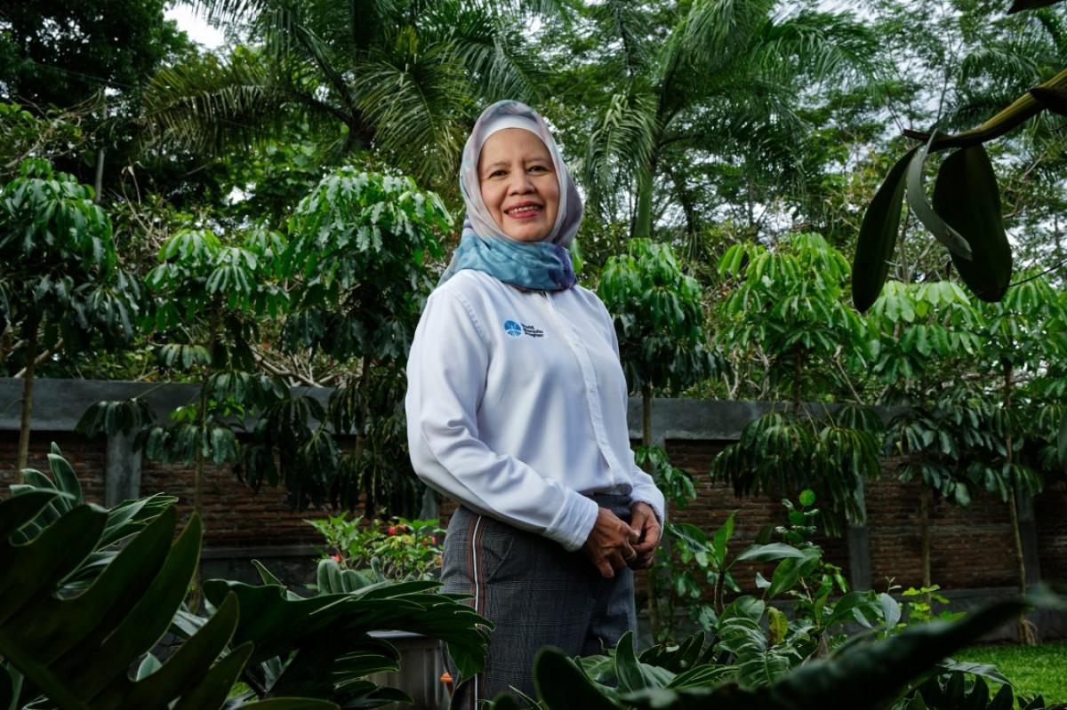 Lebih Dekat dengan Adi Utarini, Ilmuwan Bangsa dalam 100 Tokoh Paling Berpengaruh di Dunia