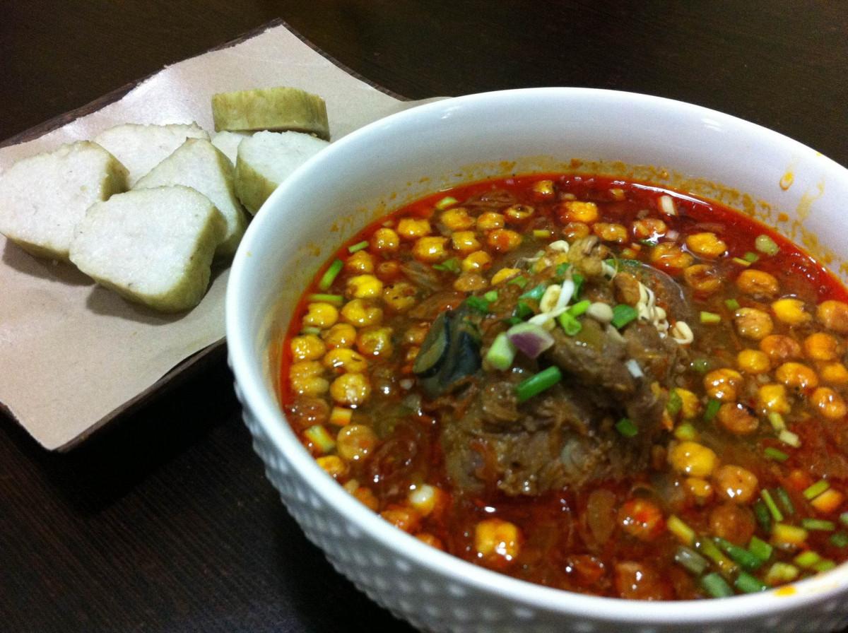 Manjakan Lidah dengan Keunikan dan Kelezatan Makanan Khas Madura