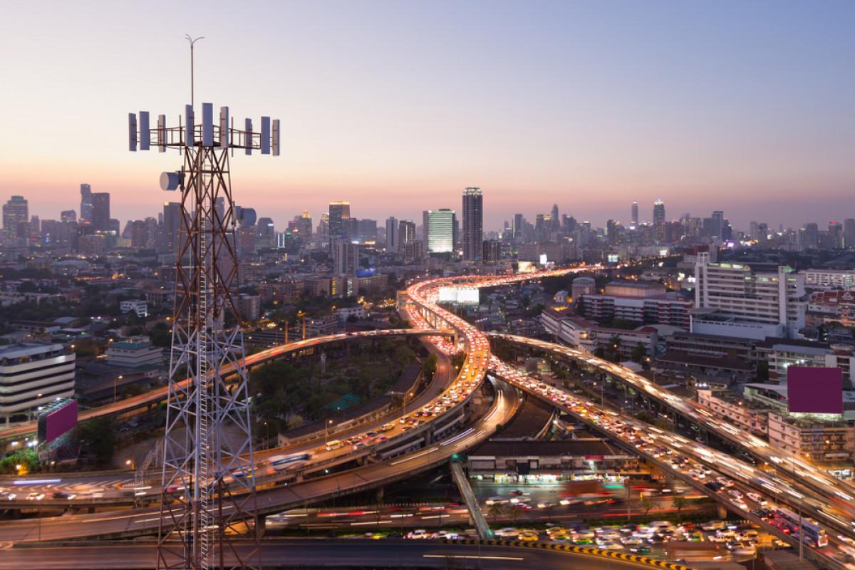 Target Kemkominfo, dari 'Tol Langit' 5G hingga Tambah Ribuan BTS di 2024