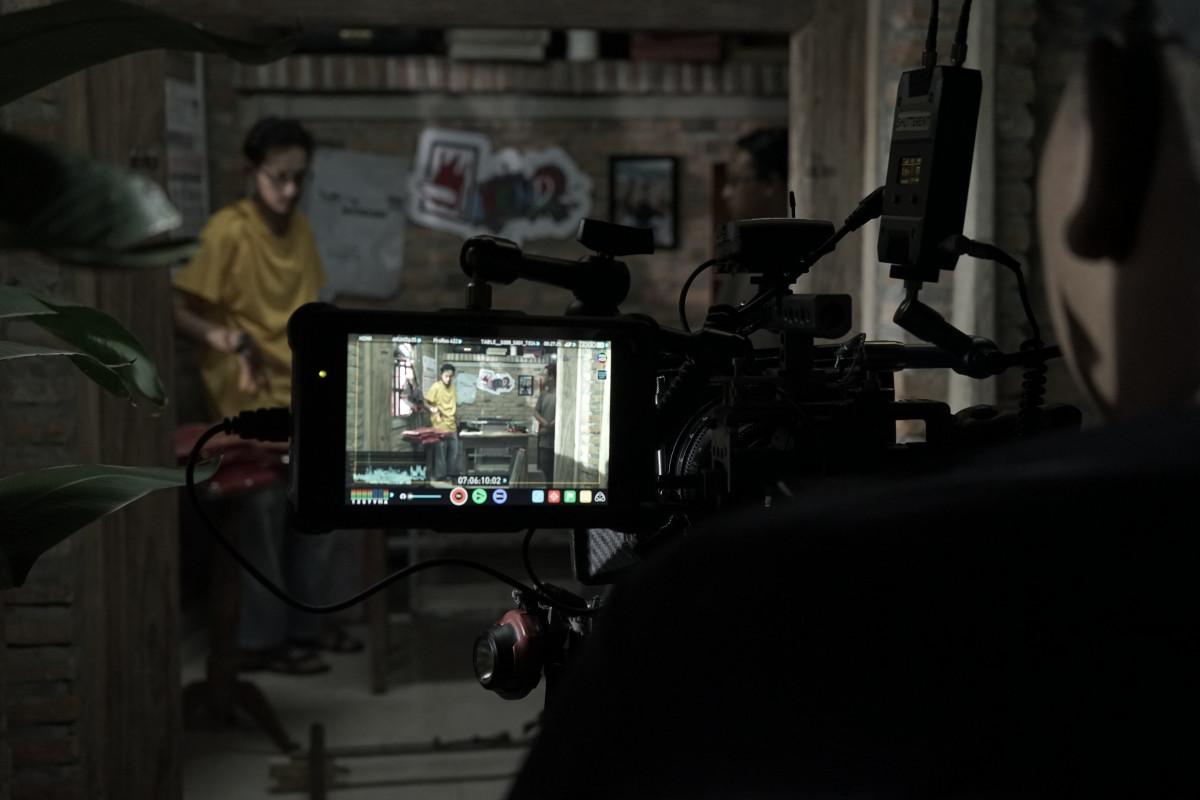 2 Film Indonesia Ikut Ramaikan Festival Film BIFAN di Korea Selatan