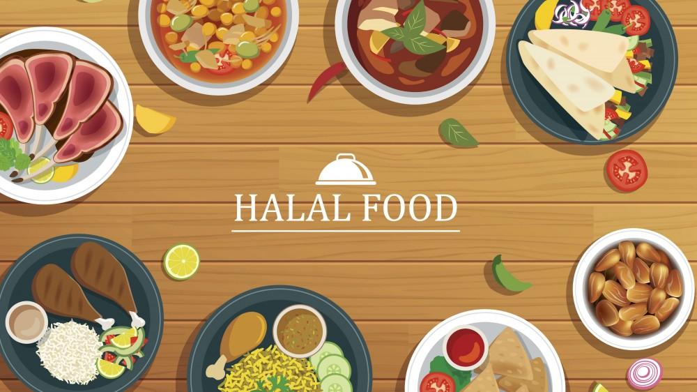 Indonesia Bersiap Beralih Menjadi Produsen Utama Industri Halal Dunia