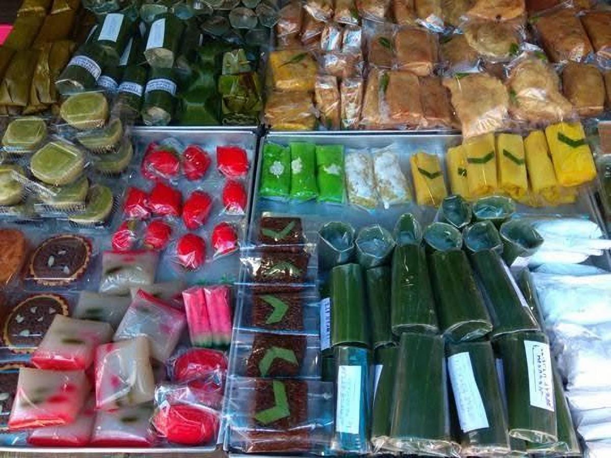 Kaya Makna, Filosofi Makanan Tradisional Jawa Ini Bisa Menjadi Pelajaran Hidup