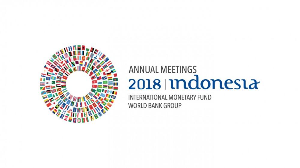 Indonesia Menang Banyak di IMF 2018