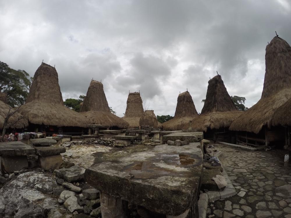 Sumba, Warisan Megalitikum yang Terjaga Hingga Era Modern
